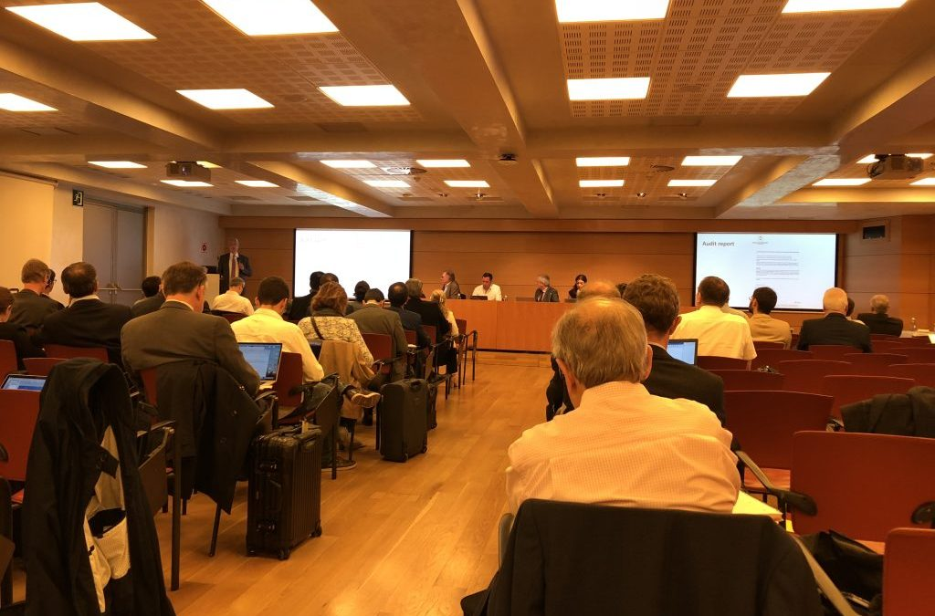 AIOTI held annual general assembly in Bilbao on 8 June